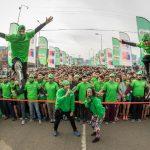 Corrida Milo espera convocar a 5 mil participantes en Antofagasta