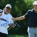 Felipe Aguilar remató en el lugar 45 del Open de France