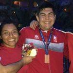 Francisco Solis gana medalla de bronce en el Grand Prix de Judo en Cancún