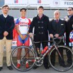Este domingo se realizó el lanzamiento de la Vuelta Chile 2017