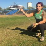 Chile obtuvo seis medallas en el Sudamericano Juvenil de Atletismo 2017