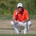 Guillermo Pereira y Mark Tullo tuvieron positivos arranques en torneos internacionales de golf