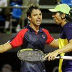 Julio Peralta y Horacio Zeballos avanzan a octavos de final de dobles del Masters 1000 de Shanghai