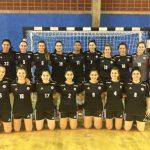 """Las """"Lobas"""" debutan este domingo en el Panamericano Femenino de Handball"""
