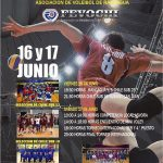 Selecciones Chilenas Sub 19 y Sub 23 de Volleyball Masculino participarán de un cuadrangular internacional en Rancagua