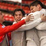 Se entregó la nómina de la Selección Chilena de Esgrima que disputará el Panamericano