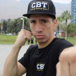 Ramón Mascareña tiene rival y fecha para su segunda pelea como profesional