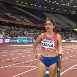 Conoce el calendario de los chilenos en el Mundial Juvenil de Atletismo Paralímpico