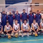Selección Chilena Masculina de Volleyball realizará gira a Buenos Aires como preparación al Sudamericano
