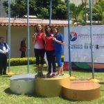 Francisca Crovetto ganó la medalla de oro en el Iberoamericano de Tiro al Vuelo