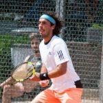 Gonzalo Lama cayó en primera ronda de la qualy del Challenger de Montevideo