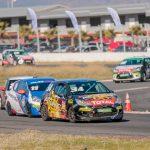 FADECH levanta sanción a los hermanos Naranjo y aprieta la competencia del Total TP Race