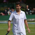 Hans Podlipnik cayó en la primera ronda de dobles del Challenger de Ilkley