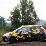 José Miguel Hernández se baja del Gran Premio de Frutillar del RallyMobil