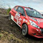 Martín Scuncio estrenará nuevo navegante en el Gran Premio de Frutillar del RallyMobil