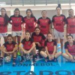 Palestino obtuvo el cuarto lugar de la Copa Libertadores Femenina de Futsal