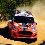 Joaquín Ruiz de Loyzaga pone en duda su participación en el Gran Premio de Frutillar del RallyMobil