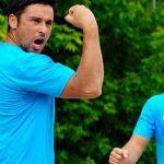 Chile derrotó a Chipre y jugará por el puesto 17 del Mundial de Tenis Playa