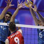 Chile se quedó con el cuarto lugar del Sudamericano Masculino de Volleyball tras caer ante Argentina