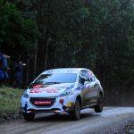 """""""Chaleco"""" López buscará un nuevo triunfo en el Gran Premio de Vicuña del RallyMobil"""