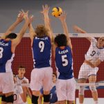 Chile cayó ante Argentina en nueva jornada del Mundial U19 de Volleyball Masculino
