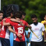 Chile derrota a México y jugará por el quinto lugar de la Copa Panamericana Masculina de Hockey Césped