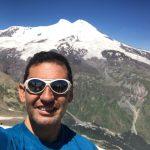 Hernán Leal buscará alcanzar la cumbre de la montaña más alta de Europa