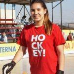 Catalina Flores firmó como nueva jugadora del CP Vilanova