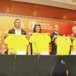 Este miércoles se realizó el lanzamiento del Adidas Maratón Internacional de Viña del Mar 2017
