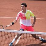 Tomás Barrios y José Hernández avanzan a cuartos de final de dobles del Challenger Cachantun Open