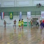 Balónmano Ovalle consiguió su primer triunfo en el Panamericano de Clubes Femenino