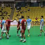 Chile cayó ante Argentina en su debut por el Torneo 4 Naciones de Handball