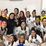 Colo Colo derrota a River Plate y avanza a la final de la Copa Libertadores Femenina 2017
