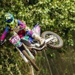Diez países tomarán parte en el Latinoamericano de Motocross en Pucón