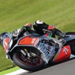 Maxi Scheib participará este fin de semana en el Campeonato Europeo de Superstock 1000