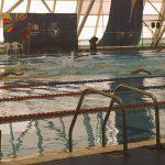 Chile obtuvo dos quintos lugares en penúltimo día de la natación en los Juegos Suramericanos de la Juventud