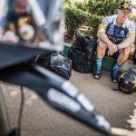 Pablo Quintanilla está listo para competir en el Rally de Marruecos