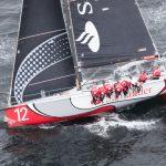 Velero Santander lidera la Regata Off Valparaíso tras la primera jornada