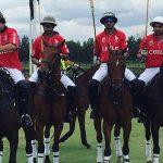 Selección Chilena de Polo debutó con un triunfo en el Mundial de Australia
