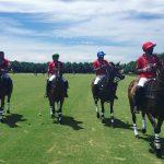 Chile derrota a India en nueva jornada del Mundial de Polo