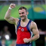 Tomás González logra el quinto lugar en la final de suelo del Mundial de Gimnasia