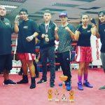 Centro Iquique se quedó con el título del Concentrado Juvenil de Boxeo organizado por Fechibox