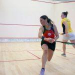 El squash le entrega cuatro medallas a Chile en los Juegos Bolivarianos 2017