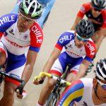 Equipo chileno de ciclismo de pista se bajó de la Copa del Mundo de Manchester por falta de recursos