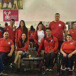 Selecciones chilenas de natación y pesas alistan su participación en los Mundiales Paralímpicos