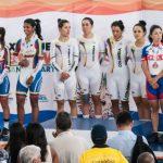Dos medallas sumó Chile en el inicio del ciclismo de pista en los Juegos Bolivarianos 2017