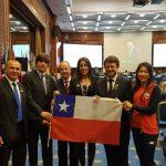 Santiago fue confirmada como sede de los Juegos Panamericanos y Parapanamericanos del 2023