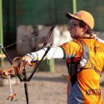 Ricardo Soto disputará la medalla de oro en el tiro con arco de los Juegos Bolivarianos 2017