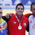 Thomás Briceño gana medalla de oro en el judo de los Juegos Bolivarianos 2017