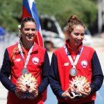 Triatlón le entrega tres nuevas medallas a Chile en los Juegos Bolivarianos 2017